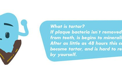 What is Tartar and Why is it Bad for You?